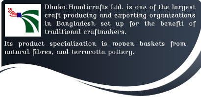 Dhaka Handicrafts Ltd